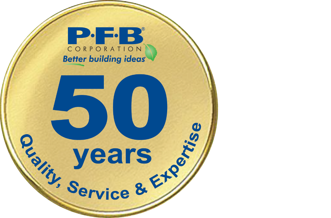 Watch the PFB 50 Years Video