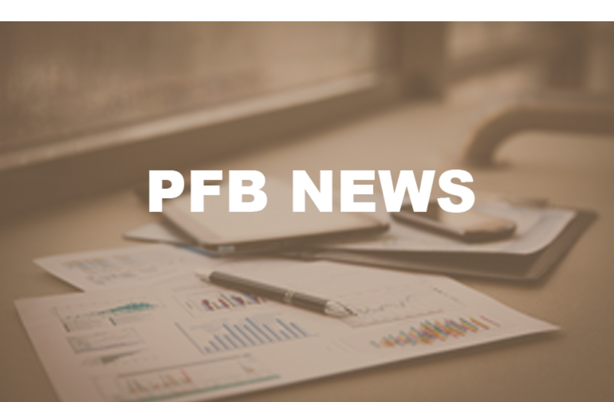 PFB New Releases